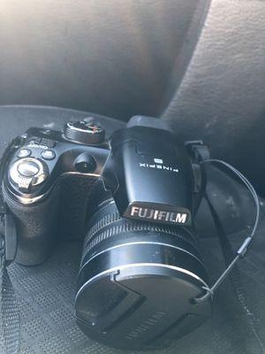 Fujifilm digital camera for Sale in Lebanon, IN