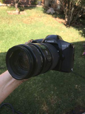Canon EOS 1 for Sale in San Fernando, CA