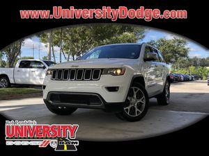 2019 Jeep Grand Cherokee for Sale in Davie, FL