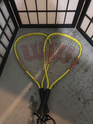 Tennis Rackets for Sale in Calumet Park, IL