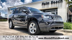 2015 Jeep Compass for Sale in North Palm Beach, FL