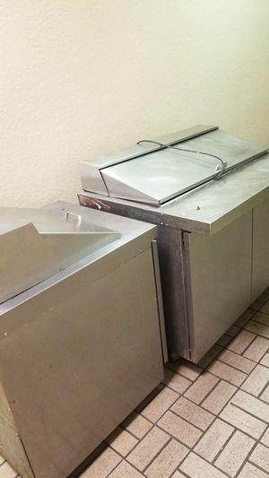 Restaurant cooler food processing line for Sale in Lakeland, FL