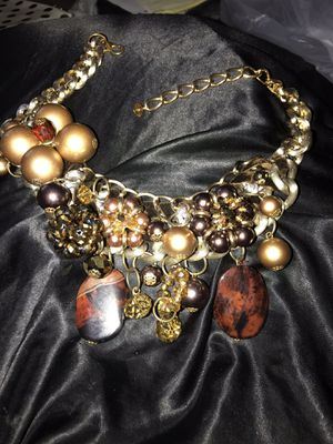 Jeweled Necklace for Sale in Washington, DC