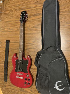 Epiphone G-310 SG Electric Guitar for Sale in Arlington, VA