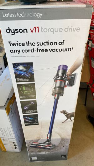 Dyson v11 torque drive for Sale in Bakersfield, CA