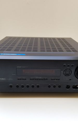 Onkyo TX-SR600 Home Theater AV Receiver 6.1 Channel Dolby Digital DTS for Sale in San Diego, CA
