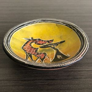 South African Handmade Bowl for Sale in Chapel Hill, NC