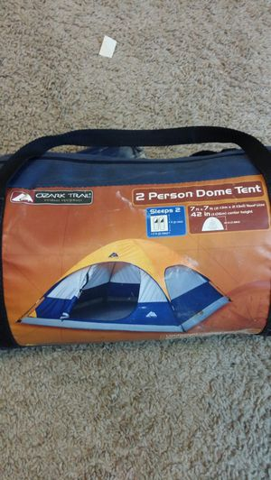 Camping tent for Sale in Jacksonville, FL