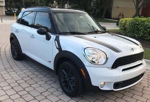 MINI COOPER COUNTRYMAN S ALL4 Hatchback for Sale in Davie, FL