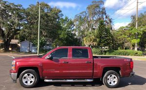 2014 Chevy Silverado 1500 LT *MINT CONDITION* 5k down, 250/month for Sale in Tampa, FL