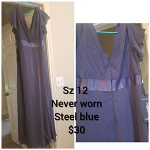Bridesmaid Dress for Sale in Franklin, TN
