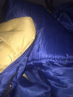 Sleeping bag for Sale in VA, US