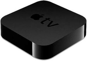 Apple TV (3rd Generation) - 1080p - Wi-Fi for Sale in Los Angeles, CA