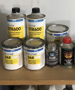 PPG PAINT / NEPTUNE BLUE for Sale in Puyallup, WA
