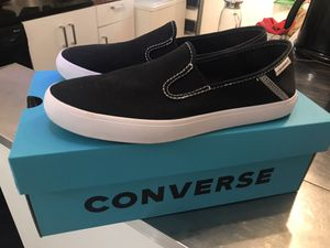 Converse Size 8.5 for Sale in Miami Beach, FL