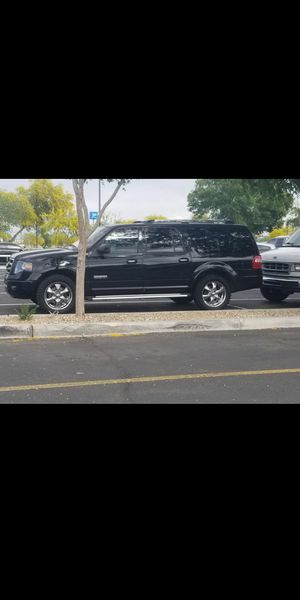 Suv expedition 2010 for Sale in Phoenix, AZ
