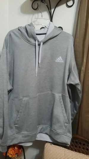 Adidas men's hoodie Climawarm for Sale in Compton, CA