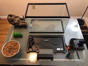 Aquarium Kit for Sale in Woburn, MA