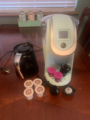 Keurig 2.0 coffee maker for Sale in Graham, WA