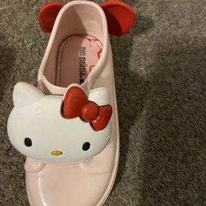 Hello Kitty Mini Melissa for Sale in Chula Vista, CA