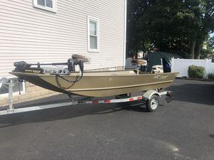 G3 John boat for Sale in Malden, MA