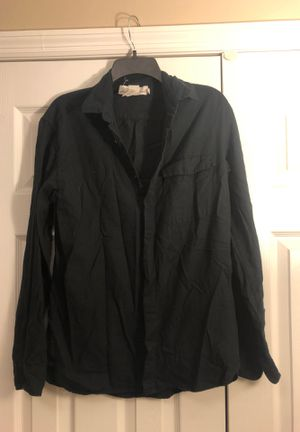 H&M Mens Button-Up for Sale in Fayetteville, NC
