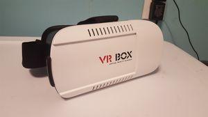 VR Box virtual reality glasses for Sale in Nanticoke, PA