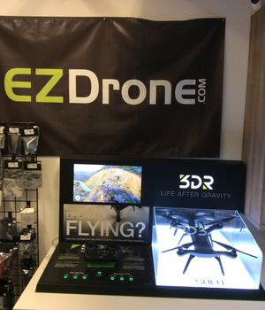 Drone Store (We do repairs and Training also) for Sale in Portland, OR