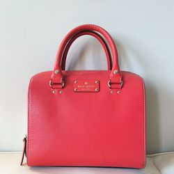 Kate Spade Alessa Wellesley Satchel for Sale in Falls Church,  VA