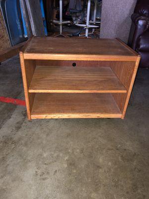 Little shelf/tv stand for Sale in Bellingham, WA