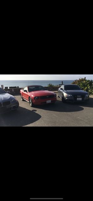 Ford Mustang v6 2005 for Sale in San Diego, CA