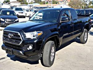 2016 Toyota TacomaSR5 Access Cab I4 6AT 2WD for Sale in South Gate, CA