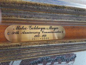 Rare antique mirror for Sale in Las Vegas, NV