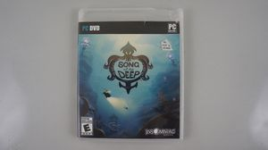 Song of the Deep PC - With Activation Keys for Sale in Sarasota, FL