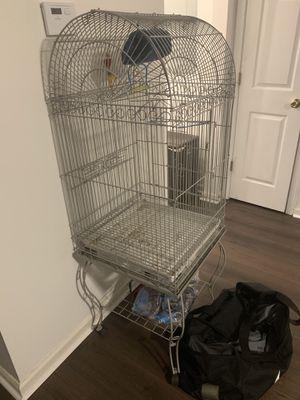 Bird cage for Sale in Lithonia, GA