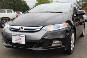 2013 Honda Insight for Sale in Auburn, WA