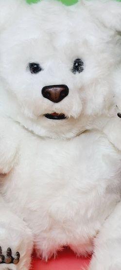 Furreal Friends Polar Bear 15 Inch Interactive Toy for Sale in Santa Ana,  CA