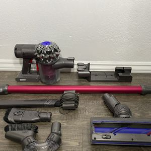 Dyson DC59 Motorhead Cordless Vacuum Cleaner for Sale in Hawthorne, CA