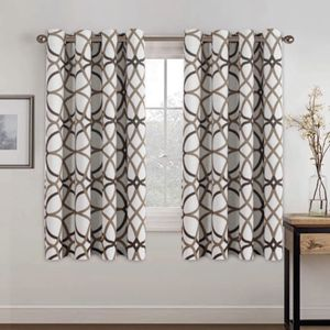 Blackout Curtain 1 Pair for Sale in Fort Lauderdale, FL