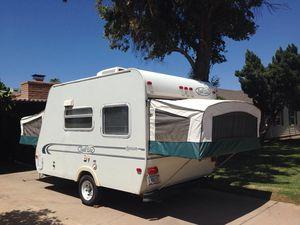 camper trailer for Sale in Scottsdale, AZ
