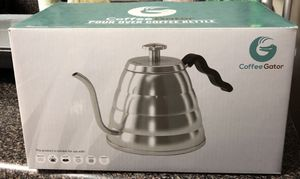 Pour Over Coffee Kettle for Sale in Alexandria, VA