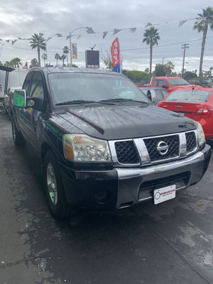 2004 Nissan Titan 👉👉Buy Here - Pay Here👍👍 for Sale in Oceanside, CA