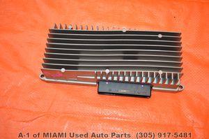 2014-2017 Audi Q5 SQ5 Audio Amplifier Amp for Sale in Hialeah, FL