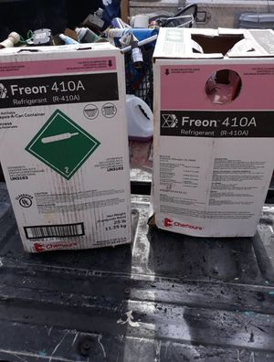 Freon 410A for Sale in San Antonio, TX