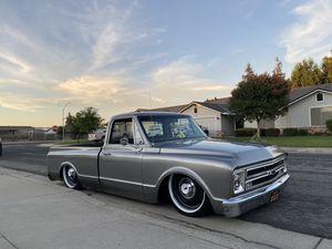 1968 C10 shortbed fleetside for Sale in Livingston, CA