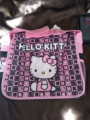 Hello Kitty Messenger Bag for Sale in Brooklyn, NY