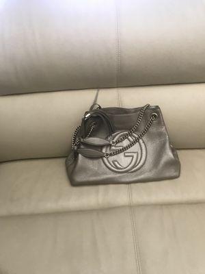 AUTHENTIC GUCCI BAG for Sale in Upper Marlboro, MD