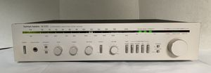 Harman Kardon HK330i AM/FM Ultrawideband Linear Phase Stereo Receiver TESTED for Sale in Pelham, NH
