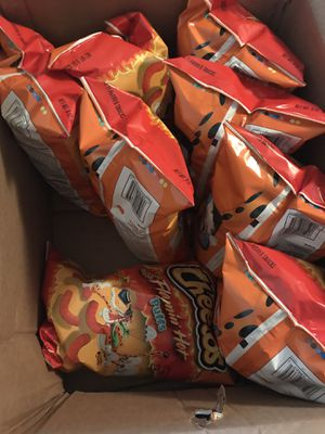 Cheetos for Sale in Pittsburg, CA