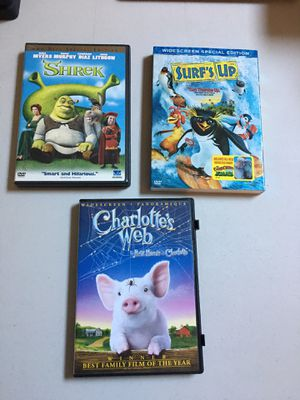 SALE!! Family night movies for Sale in Laguna Beach, CA